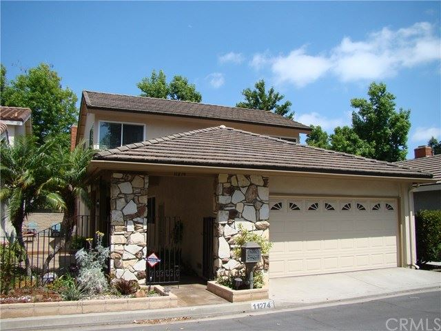 Photo for 11274 Lowell Court, Cypress, CA 90630 (MLS # PW19162324)
