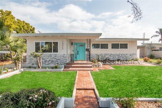 15522 Hornell Street, Whittier, CA 90604 - MLS#: PW21072324