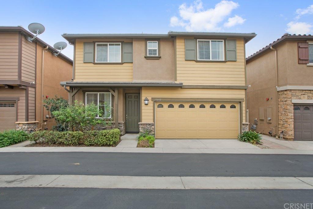 17642 W Sammy Lane, Northridge, CA 91325 - MLS#: SR21223324