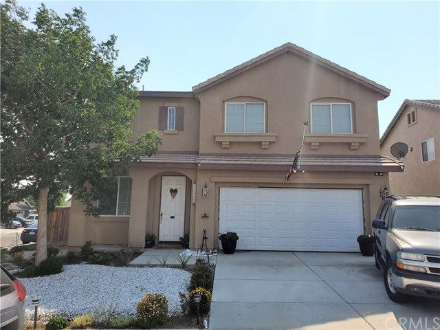 12267 Black Hills Road, Victorville, CA 92392 - #: WS20172324