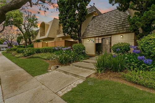 Photo of 138 S Bryn Mawr Street #30, Ventura, CA 93003 (MLS # 220006325)