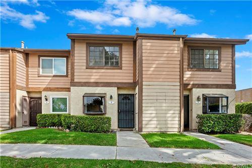 Photo of 1941 N Tustin Street #2, Orange, CA 92865 (MLS # PW21226325)