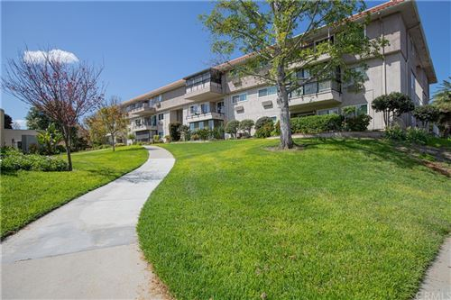 Photo of 2355 Via Mariposa W #3F, Laguna Woods, CA 92637 (MLS # SB21087325)