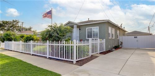 Photo of 13731 Washington Avenue, Hawthorne, CA 90250 (MLS # SB21216325)