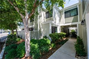 Photo of 27067 Crossglade Avenue #4, Canyon Country, CA 91351 (MLS # SR19146325)