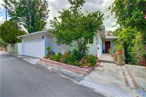 Photo of 3914 Fredonia Drive, Hollywood Hills, CA 90068 (MLS # SR19149325)