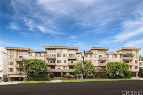 Photo of 1557 S Beverly Glen Boulevard #202, Westwood - Century City, CA 90024 (MLS # SR20127325)