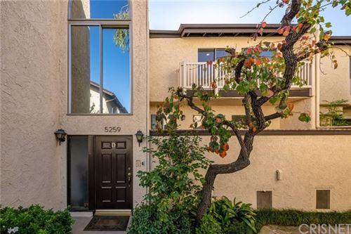 Photo of 5259 Coldwater Canyon Avenue #D, Sherman Oaks, CA 91401 (MLS # SR21010325)