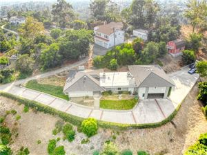 Photo of 1433 El Terraza Drive, La Habra Heights, CA 90631 (MLS # TR19182325)