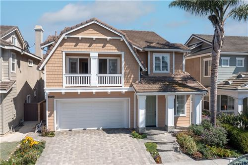 Photo of 20944 Cabrillo Lane #58, Huntington Beach, CA 92646 (MLS # WS21205325)