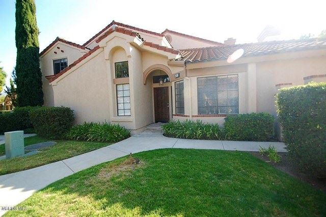 Photo of 408 Country Club Drive #C, Simi Valley, CA 93065 (MLS # 220004325)