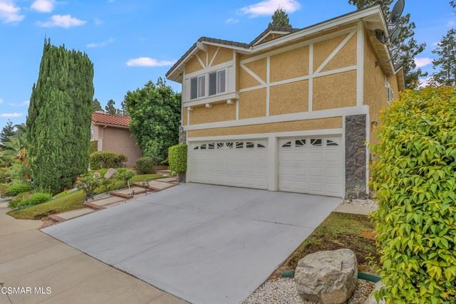 Photo of 3225 Futura, Thousand Oaks, CA 91362 (MLS # 221003325)