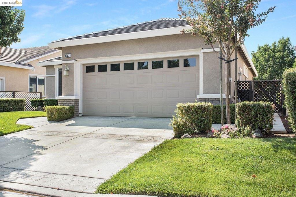 1282 St Edmunds Way, Brentwood, CA 94513 - MLS#: 40967325
