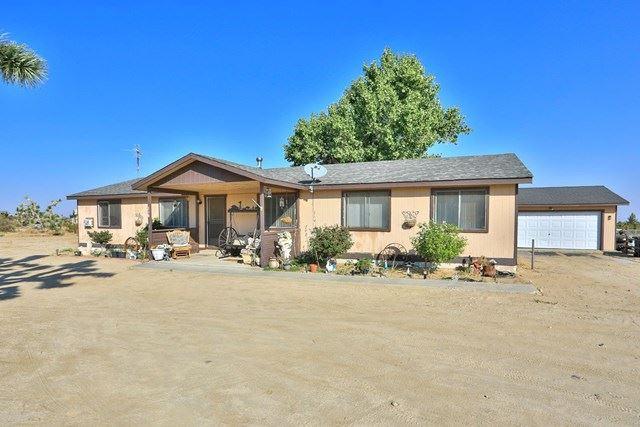 238 Joshua Hills Road, Pinon Hills, CA 92372 - #: 529325