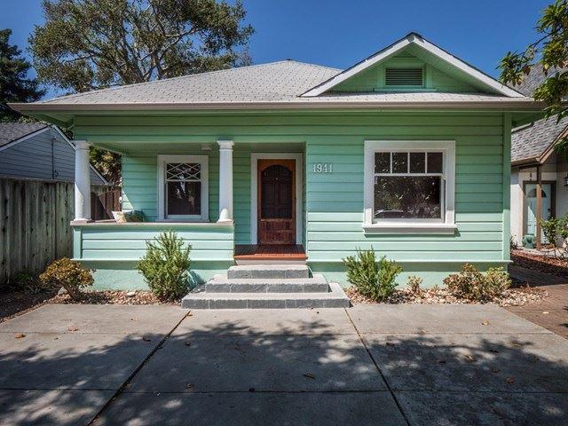 1941 Alice Street, Santa Cruz, CA 95062 - #: ML81801325