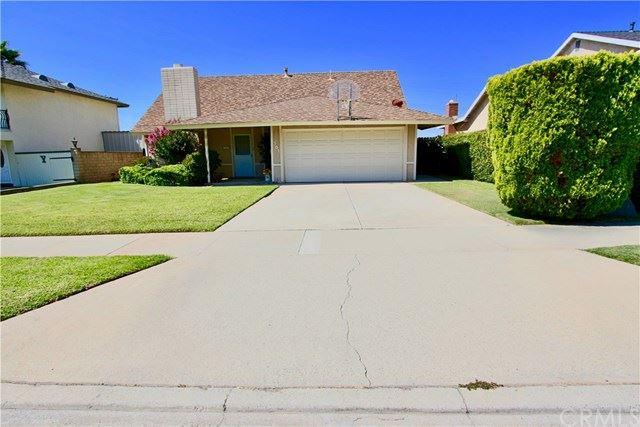 361 Burr Street, Corona, CA 92882 - MLS#: OC20125325