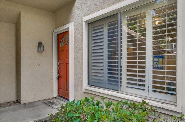 87 Goldenrod #55, Irvine, CA 92614 - MLS#: OC20192325