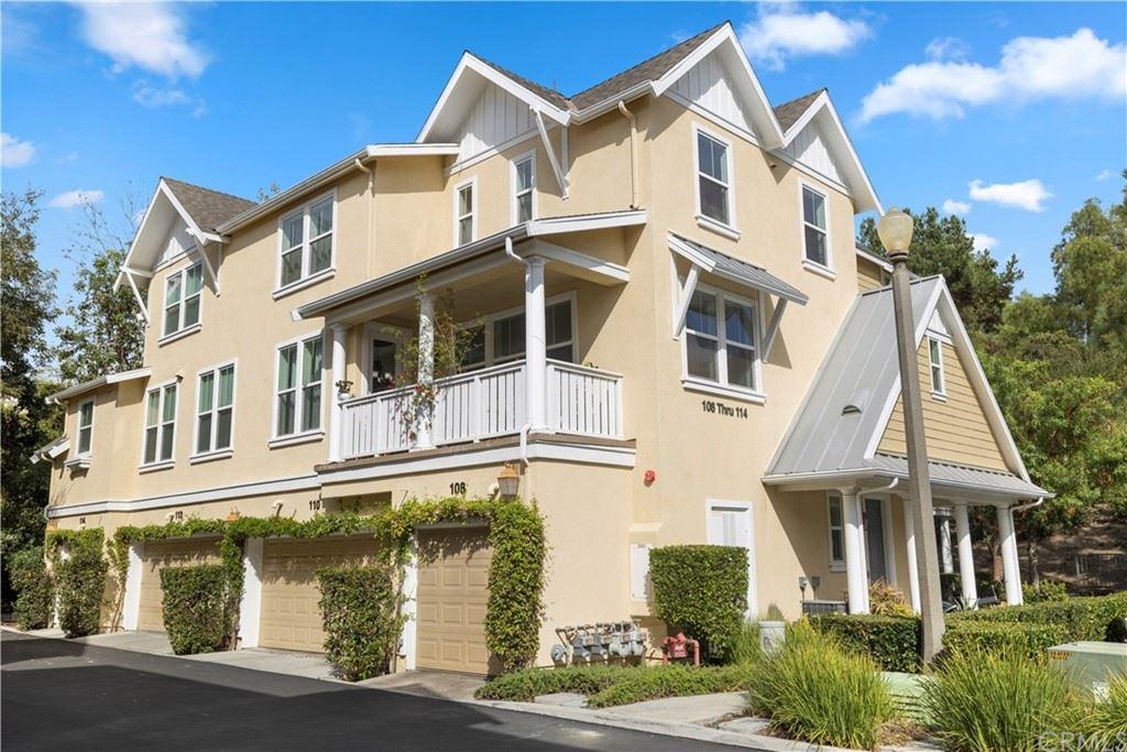 108 Hinterland Way, Ladera Ranch, CA 92694 - MLS#: OC21225325