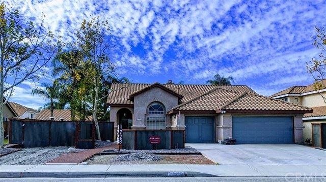1728 Villines Avenue, San Jacinto, CA 92583 - MLS#: PW20264325