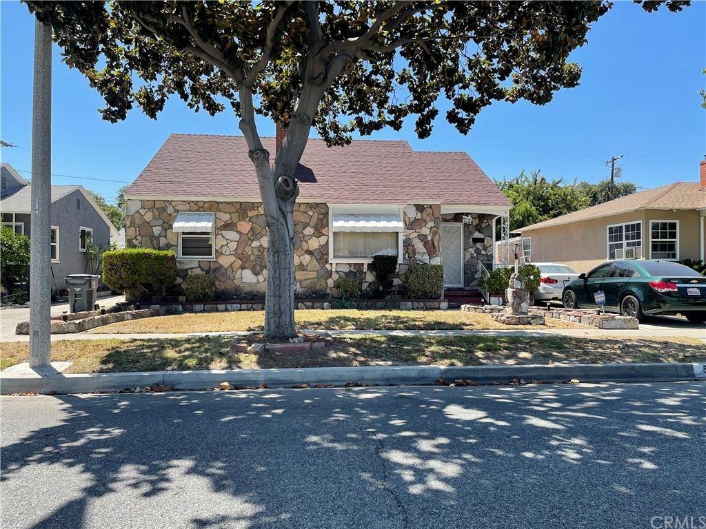 5953 Lakewood Boulevard, Lakewood, CA 90712 - MLS#: PW21170325