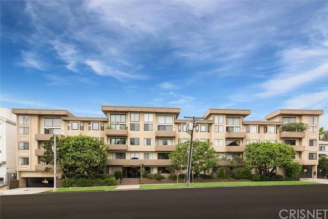 Photo of 1557 S Beverly Glen Boulevard #202, Westwood - Century City, CA 90024 (MLS # SR20127325)