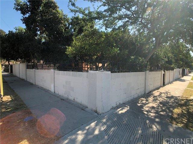 Photo of 6602 Parmelee Avenue, Los Angeles, CA 90001 (MLS # SR20244325)