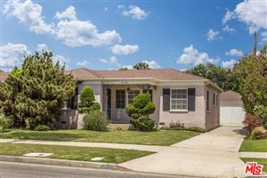 Photo of 4264 LE BOURGET Avenue, Culver City, CA 90232 (MLS # 19470326)