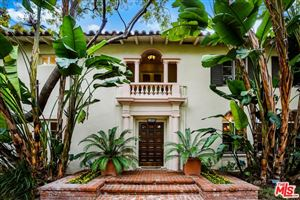 Photo of 619 N BEVERLY Drive, Beverly Hills, CA 90210 (MLS # 19475326)