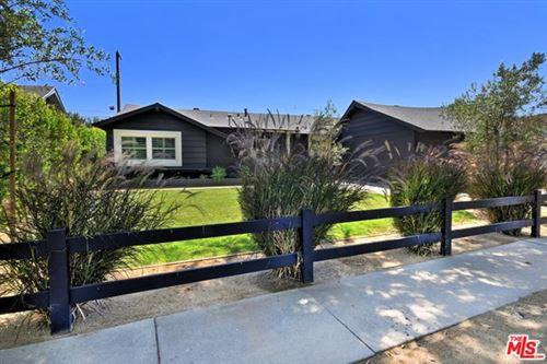 Photo of 22640 Vose Street, West Hills, CA 91307 (MLS # 20602326)