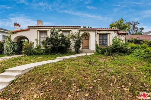 Photo of 1455 Glenville Drive, Los Angeles, CA 90035 (MLS # 21679326)