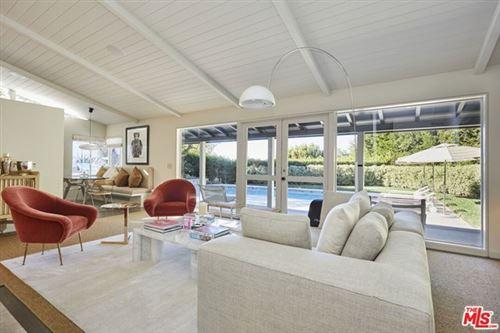 Photo of 9428 Lloydcrest Drive, Beverly Hills, CA 90210 (MLS # 21686326)