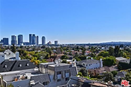 Photo of 10790 Wilshire Boulevard #505, Los Angeles, CA 90024 (MLS # 21713326)