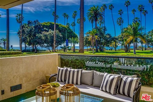Photo of 701 OCEAN Avenue #103, Santa Monica, CA 90402 (MLS # 21784326)