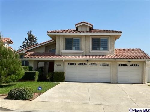 Photo of 1728 W Cardiff Road, San Dimas, CA 91773 (MLS # 320003326)