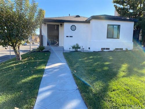 Photo of 2500 Aurora Terrace, Alhambra, CA 91803 (MLS # DW20247326)