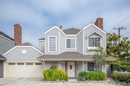 Photo of 340 E 20th Street #A1, Costa Mesa, CA 92627 (MLS # IG21122326)