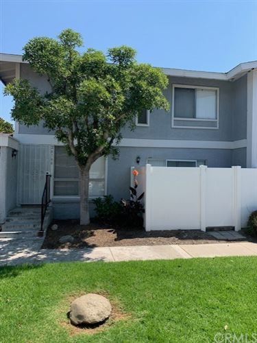 Photo of 26166 Via Pera #D2, Mission Viejo, CA 92691 (MLS # OC20196326)