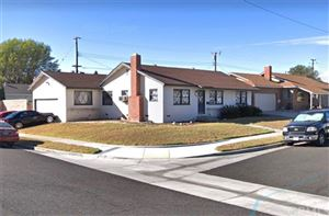 Photo of 4891 Sanbert Street, Placentia, CA 92870 (MLS # PW19197326)