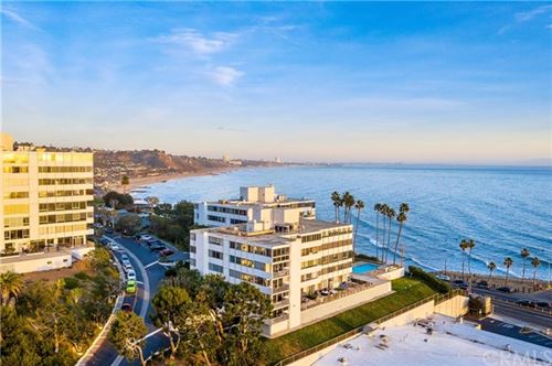 Photo of 17368 W Sunset Boulevard #202, Pacific Palisades, CA 90272 (MLS # PW20254326)