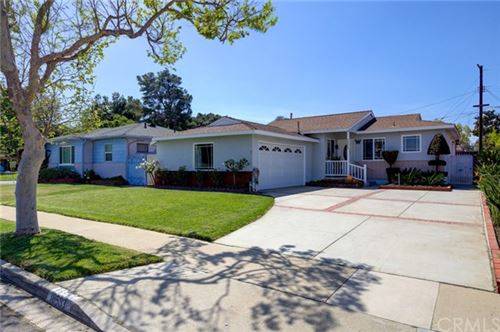 Photo of 18533 Taylor Court, Torrance, CA 90504 (MLS # SB21072326)