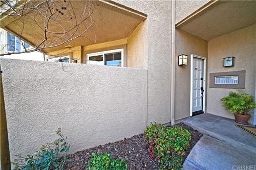 Photo of 23811 Del Monte Drive #117, Valencia, CA 91355 (MLS # SR21232326)