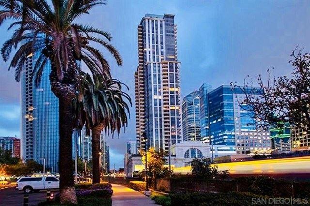 700 W E St #1403, San Diego, CA 92101 - #: 210009326