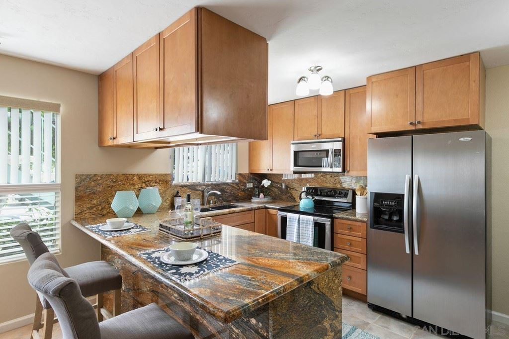 1376 Oliver Ave. #4, San Diego, CA 92109 - #: 210019326