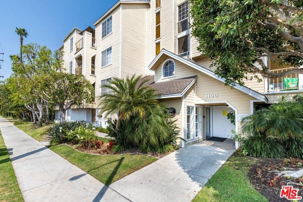 1100 Newport Avenue #403, Long Beach, CA 90804 - #: 21769326