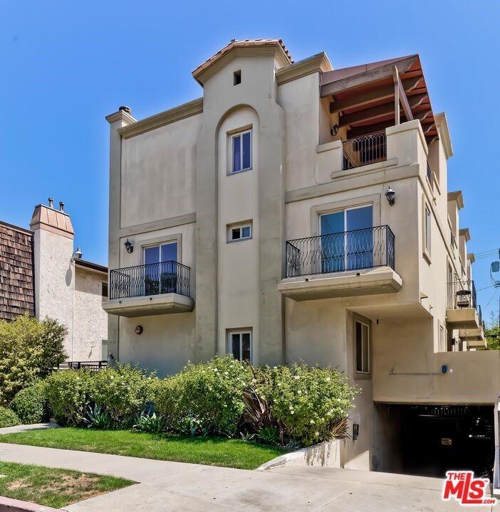 4332 Whitsett Avenue #1, Studio City, CA 91604 - MLS#: 21778326