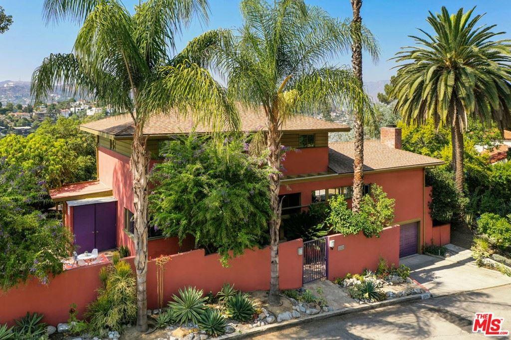 1975 Micheltorena Street, Los Angeles, CA 90039 - MLS#: 21782326