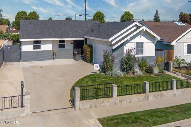409 Rowland Avenue, Camarillo, CA 93010 - MLS#: 221003326