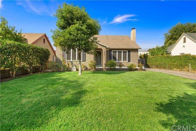 1851 Wagner Street, Pasadena, CA 91107 - MLS#: AR20214326