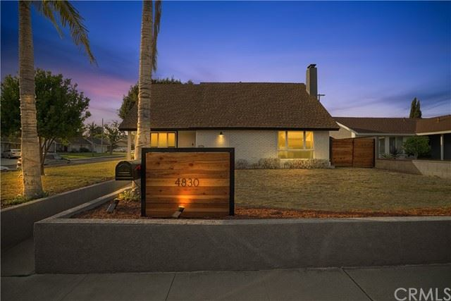4830 Constitution Street, Chino, CA 91710 - MLS#: CV21128326