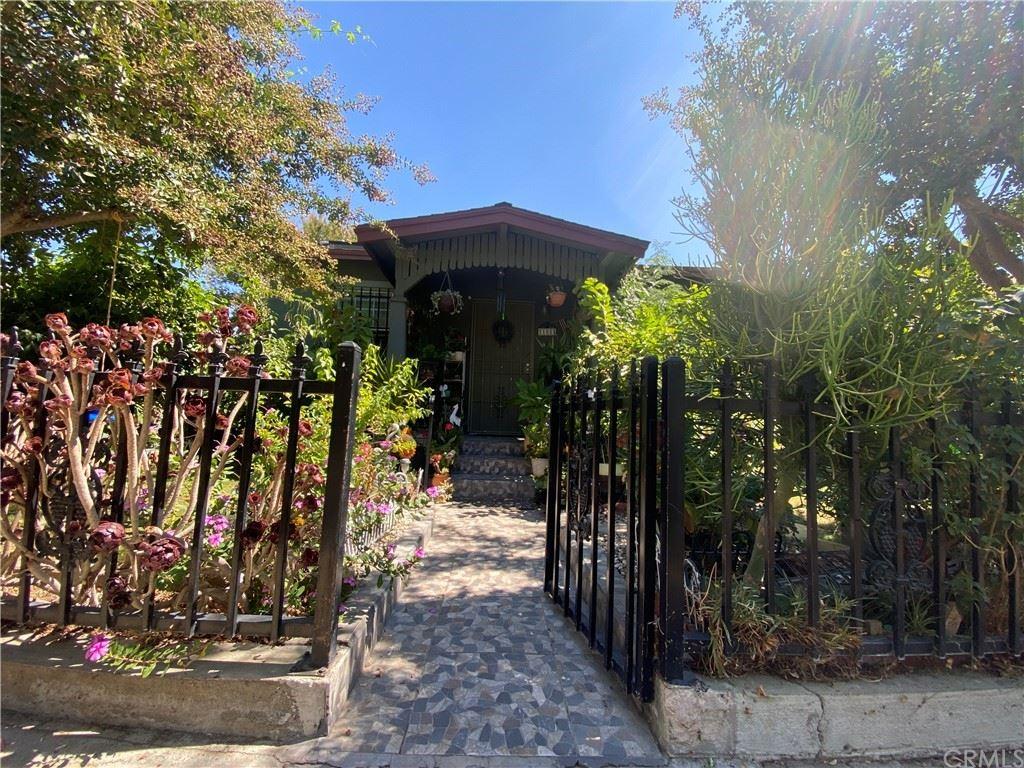 105 N Palm Avenue, Rialto, CA 92376 - MLS#: CV21200326